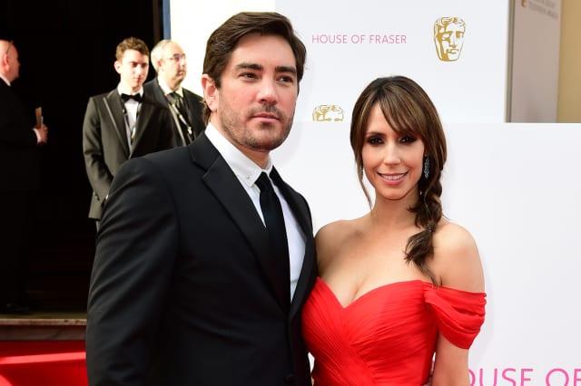 House of Fraser British Academy Television Awards - Arrivals - London