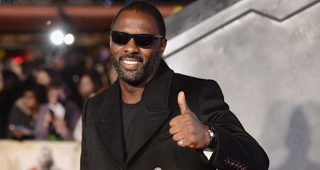 idris elba white house mandela