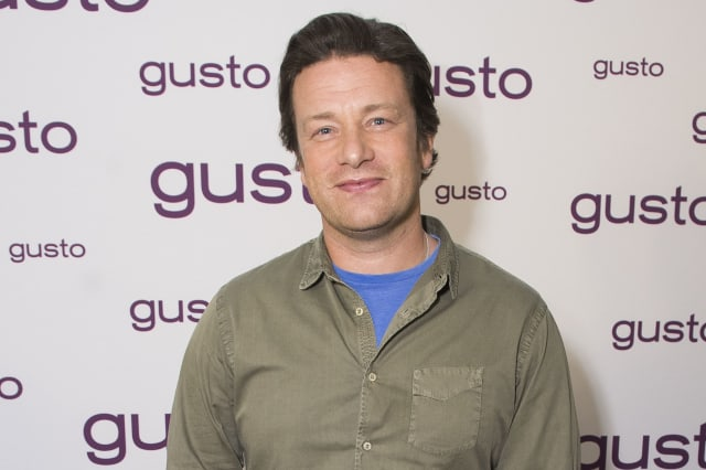 Gusto Launch Event