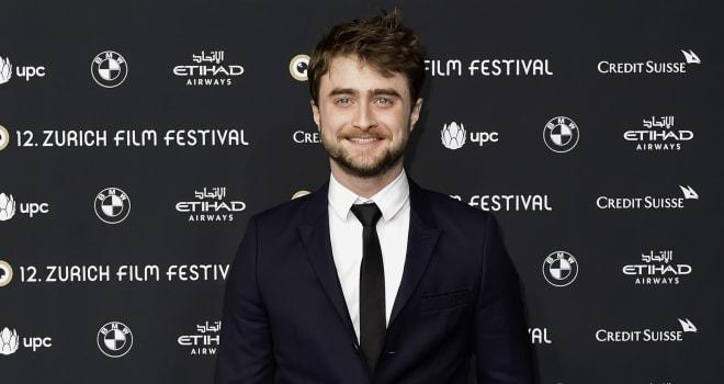 'Imperium' Premiere - 12th Zurich Film Festival