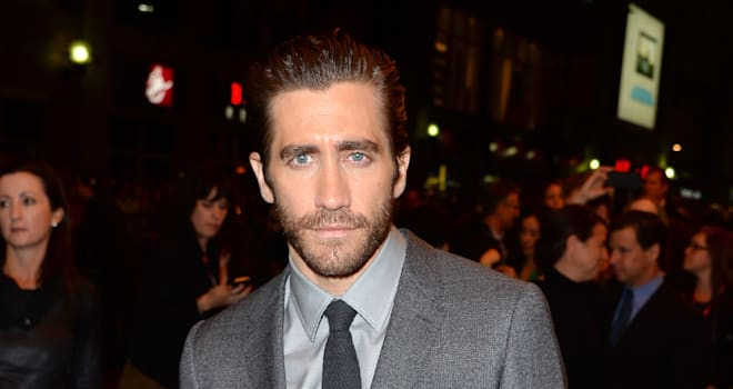 jake gyllenhaal prisoners interview