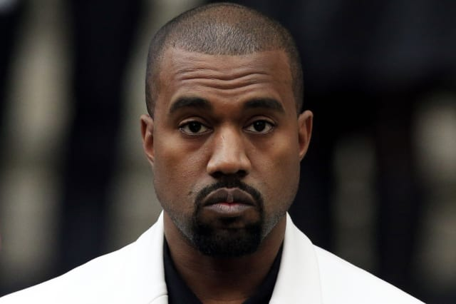Kanye West show cancelled