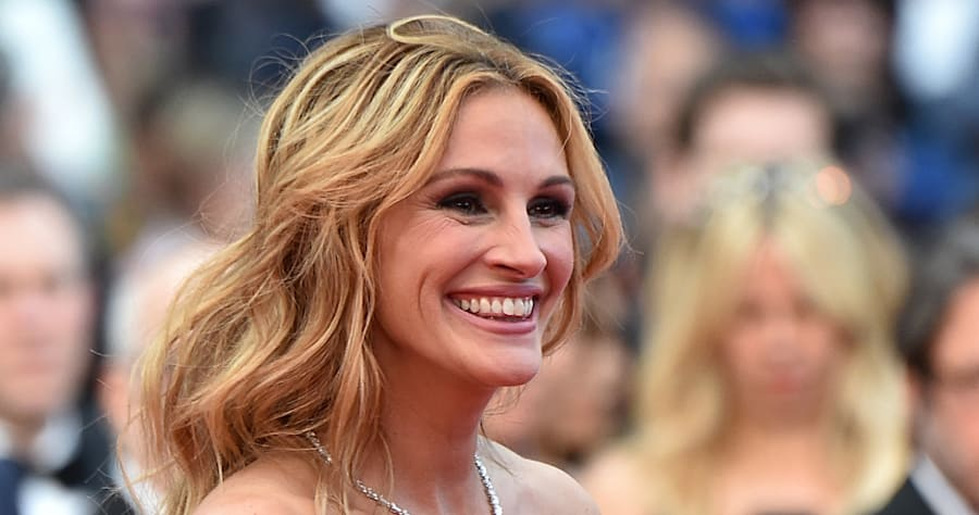 Julia Roberts' new TV project gets two-season order
