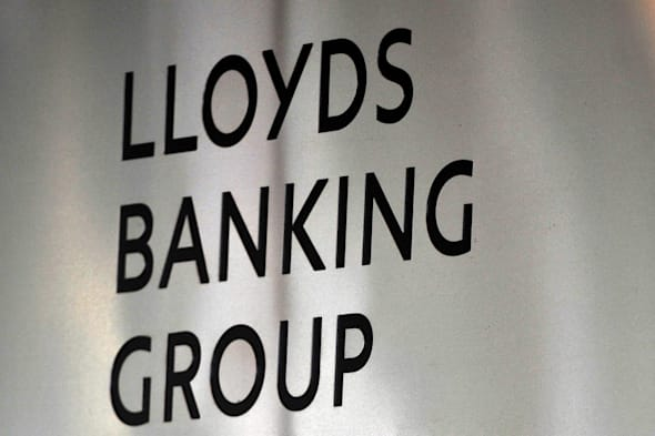 File photo dated 04/08/10 of a sign for Lloyds Banking Group, who will today pledged that 40% of its top 5,000 jobs will be occupied by women within six years. PRESS ASSOCIATION Photo. Issue date: Monday February 3, 2014. The planned increase from the current level of 28% is among a series of commitments being made by chief executive Antonio Horta-Osorio. They also include a pledge to boost net lending to small and medium-sized business by more than ?1 billion this year and the support of more than 80,000 first-time buyers, up from last year's target of 60,000. See PA story CITY Lloyds. Photo credit should read: John Stillwell/PA Wire