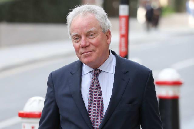 Chris Hutcheson court case