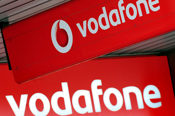 Vodafone US talks