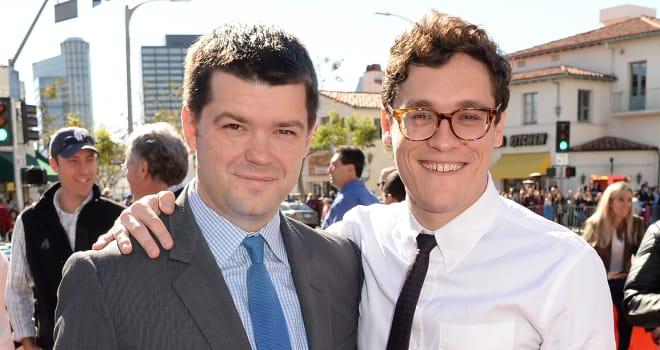 ghostbusters 3 directors