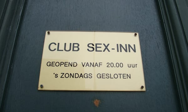 Club Sex-Inn, Rotterdam