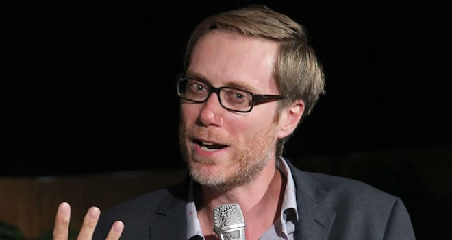 BAFTA LA's Behind Closed Doors With Stephen Merchant