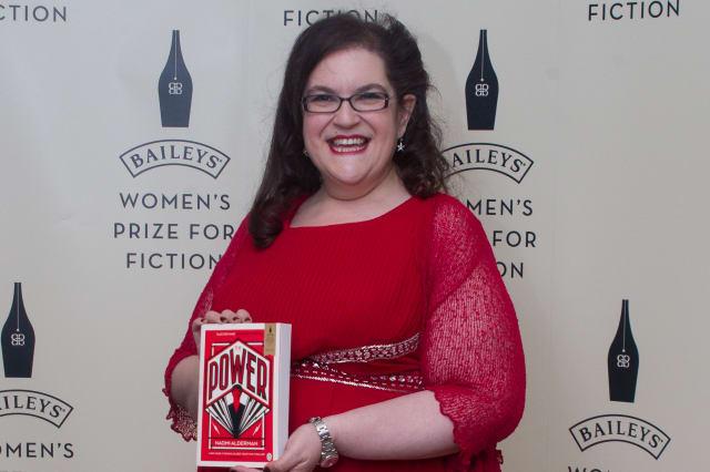 2017 Baileys Women's Prize for Fiction - London
