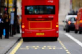 London bus cash dares may be axed