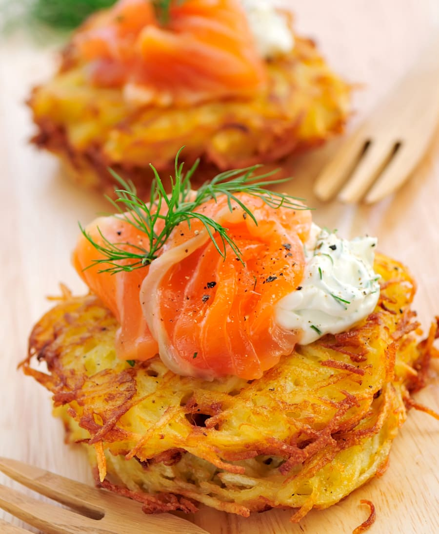 11 Amazing Ways You Can Cook Potatoes (That Isn't Mashed