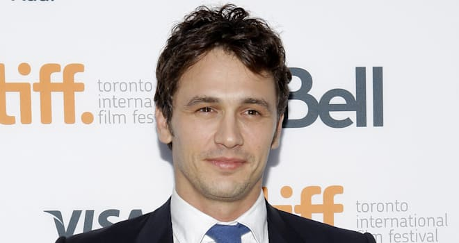 James Franco at the 'Child of God' Premiere at the 2013 Toronto International Film Festival