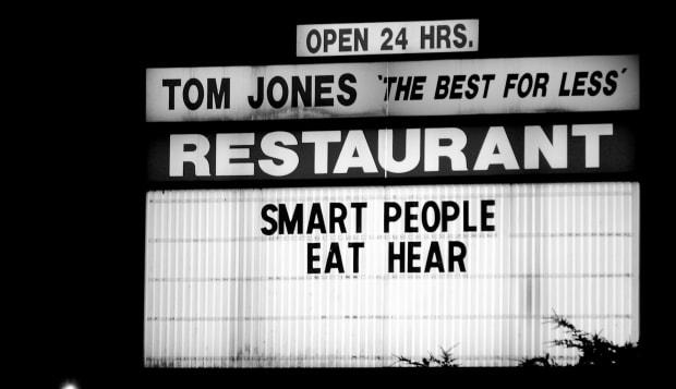 Smart People...