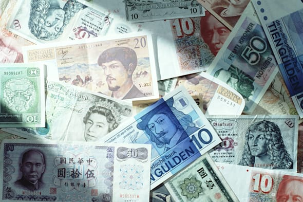 How To Send Money Abroad Aol