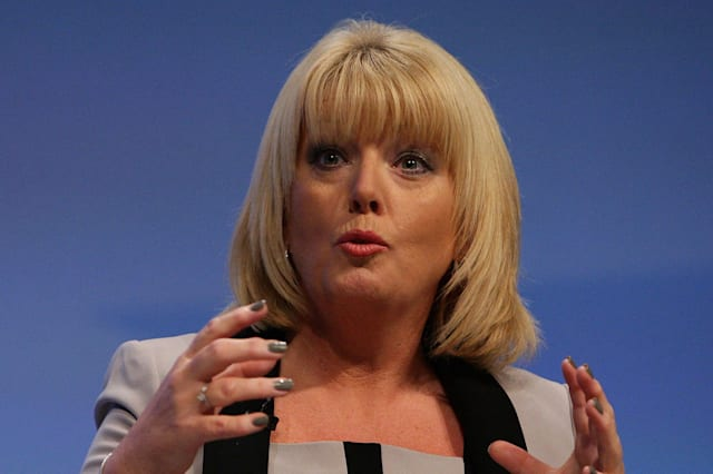 Baroness Newlove opinion