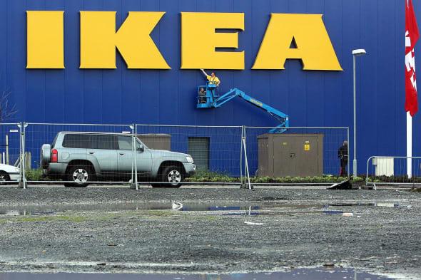 IKEA to open in Belfast