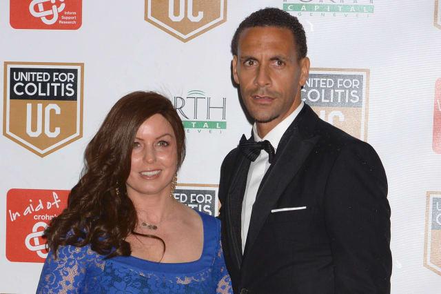 Rio Ferdinand's Wife Rebecca Ellison Dies From Cancer