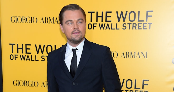 Leonardo Dicaprio Shark Attack Survivor Calmly Recalls Deadly