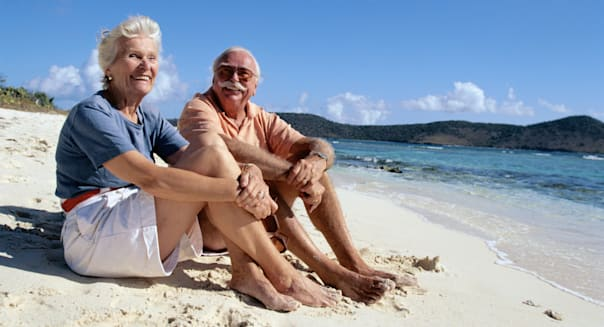 Healthy or Wealthy: Best Way to the Second Is Via the First