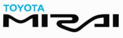Toyota Mirai Logo