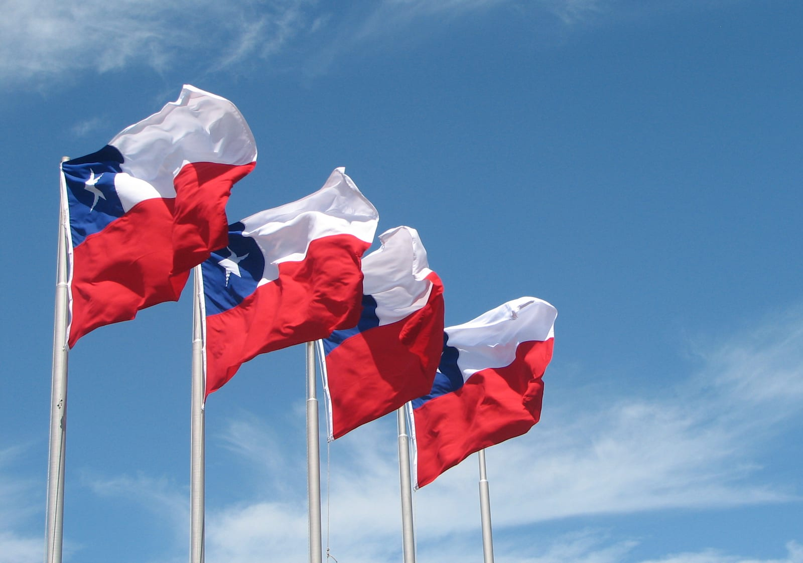 lawmaker chile and texas don t share a flag y all