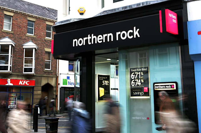 Q&A: What does the £13 billion sale of Northern Rock mortgages really mean?