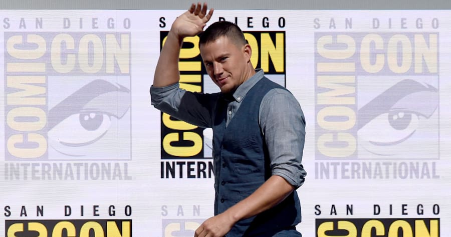 Channing Tatum: 'Gambit' Being Rethought Thanks to 'Logan' & 'Deadpool'