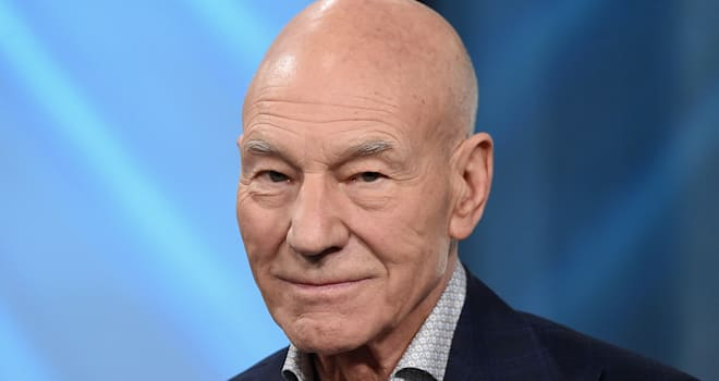 Patrick Stewart May Not Be Done With Professor X After All