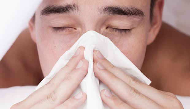 cold  allergy  flu