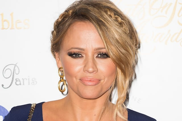 WhatsOnStage Awards- Red Carpet Arrivals