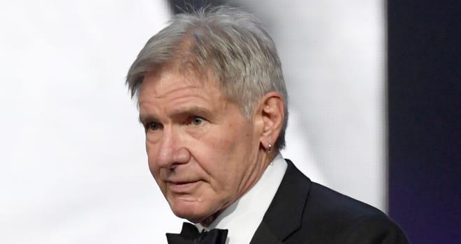 Harrison Ford Calls Himself a 'Schmuck' for Plane Landing Snafu