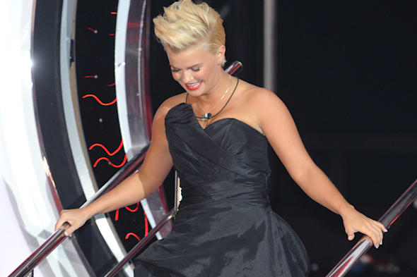 Celebrity Big Brother 2011 Launch - Hertfordshire