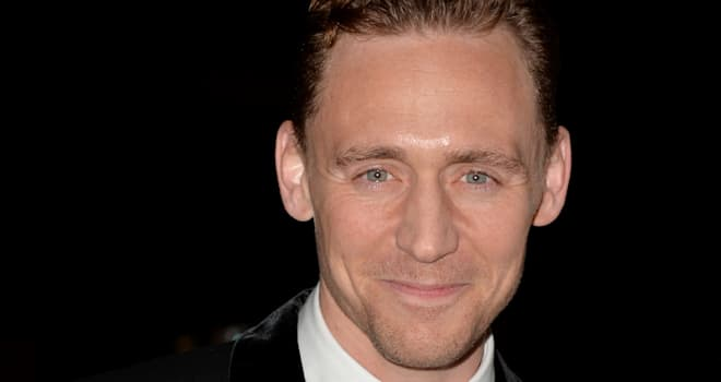 Tom Hiddleston at the 'Only Lovers Left Alive' Premiere at the 2013 Toronto International Film Festival