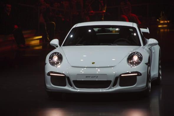 The 83rd International Motor Show - Geneva