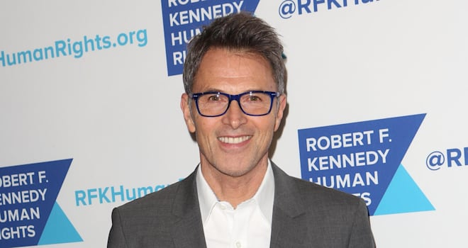 Robert F. Kennedy Human Rights 2016 Ripple of Hope Award