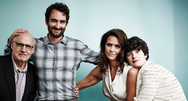 2014 Summer TCA Tour Portraits - Day 5