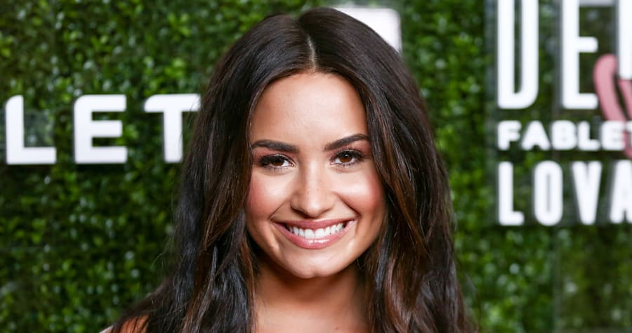 Here's Why Demi Lovato Wishes She Didn't Start Acting So Young