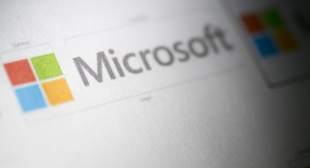 Microsoft Corp. Earns
