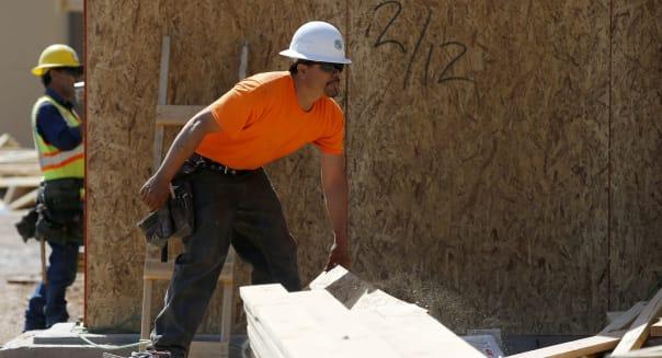 Builder Sentiment