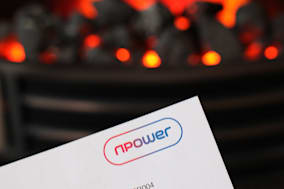 npower bill
