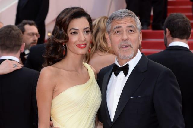 69th Cannes Film Festival - Money Monster Premiere