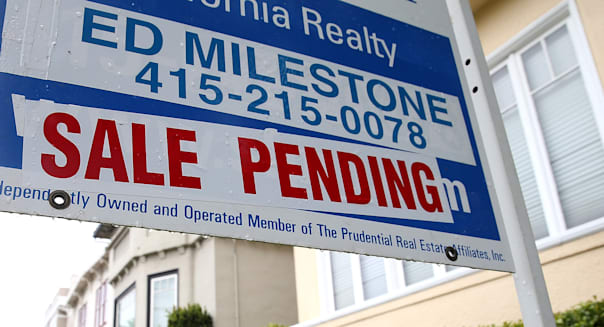 U.S. home prices rise in January - S&P/Case-Shiller