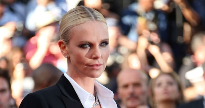 France Cannes The Last Face Red Carpet
