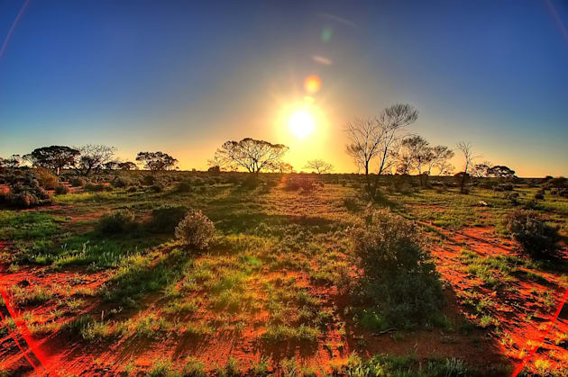 Australia gets enough sunshine to power the nation 10,000 times over. The problem is being able to capture,...