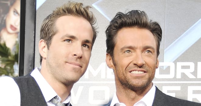"Screening of 20th Century Fox's ""X-Men Origins: Wolverine"" - Arrivals"