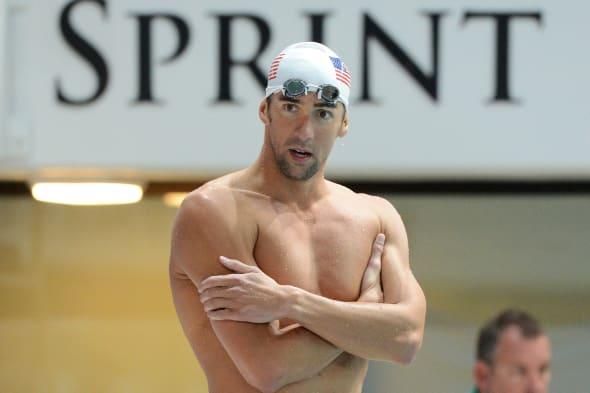 Swimming - Pan Pacific Championships - Australia Training Session - Brisbane