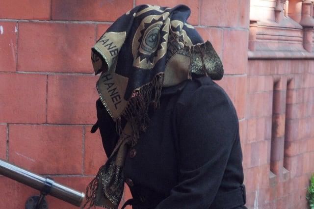 Arafa Nassib court case