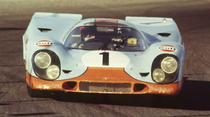 1970 Daytona 24 Hour Race