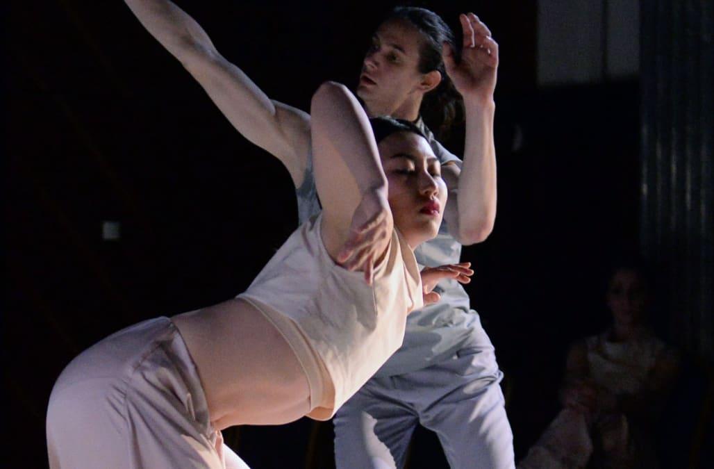 HUNGARY-DANCE-PREMIERE